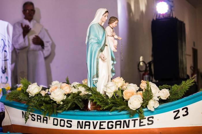Homenagens a Navegantes e Iemanjá se adaptam aos tempos de pandemia