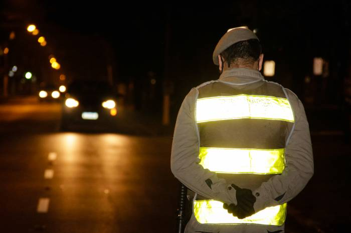 Operação Integrada fiscaliza lockdown no município