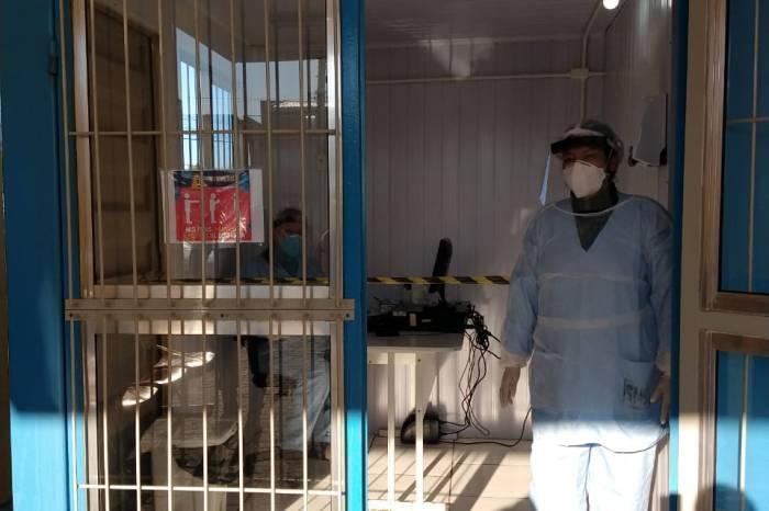Prefeitura atualiza informações sobre o perfil dos infectados