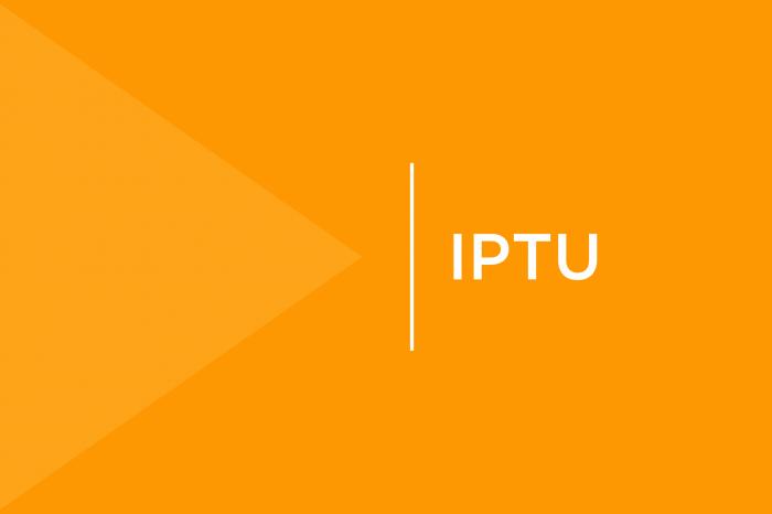 Renovação da isenção do IPTU de 2022 impede aglomerações