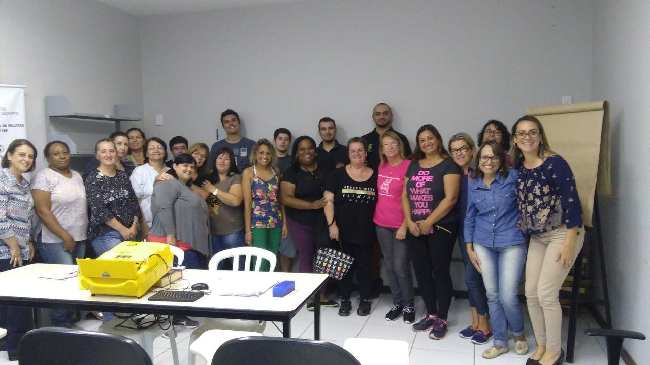 91e29042fba7 ... de Pelotas (Cetep) da Secretaria de Educação e Desporto (Smed) com o  Instituto Federal de Educação, Ciência e Tecnologia Sul-rio-grandense  (IFSul), ...
